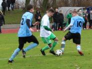 Fußball-Bezirksliga Nord: Mit klarem Heimsieg in die Winterpause