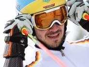 Skisport: Neureuthers bitteres Olympia-Aus