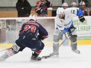 Eishockey-Landesliga: Die Eisbären entdecken ihr Kämpferherz