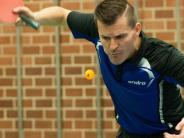 Tischtennis: Sieg und Niederlage für Aufsteiger