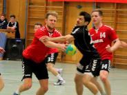 Handball-Bezirksoberliga: Aichach fährt ohne Dachser nach Bobingen