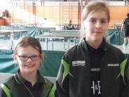 Tischtennis: Kühbacherinnensind in Schwaben top