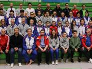 Taekwondo: Krumbach ist deutscher Meister