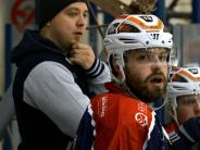 Eishockey: Wo sind die neuen Spieler?