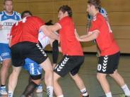 Handball-Bezirksoberliga: Aichach stellt Bobingen kalt