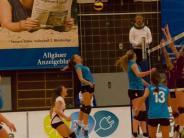 Volleyball-Regionalliga: Die Nachwuchs-Hochburg wird flügge