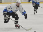 Eishockey: Burgau gelingt ein Kantersieg