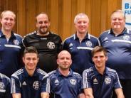 Fußball: Schiedsrichter wählen neuen Obmann