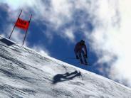 Ski alpin: Dreßen landet auf dem Podest