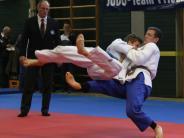 Judo: Zwei knappe Pleiten bedeuten am Saisonende Rang drei