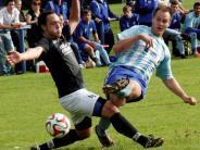 Fußball: Groß, schnell, beweglich, treffsicher