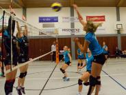 Volleyball: Ein überraschender Sieg