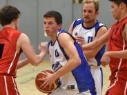 Basketball: Wemding setzt sich durch