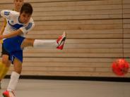 Futsal: Startschuss für die Hallensaison