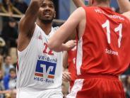 Basketball: Der nächste heiße Zweikampf im Hexenkessel