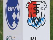 Fußball-Rückblende: TSV Wertingen voll im Soll