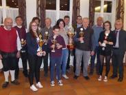 Schießsport: Neuburg krönt seine Marktmeister