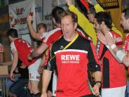 Handball: Vöhringer Handballer mit Finale Furioso gegen Steinheim/Albuch
