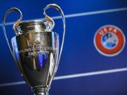 FC Bayern-News: Bayern-Spieler: Besiktas Istanbul eine machbare Aufgabe