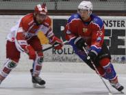 Eishockey: Wörishofens Telesz ist nicht zu stoppen