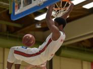 Basketball: Wichtiger Sieg für die Psyche
