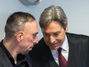 FC Bayern München: Streit um Beraterhonorar: Ribéry-Prozess wird fortgesetzt