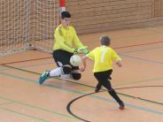 Futsal: Die ersten Tickets sind vergeben