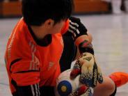 Futsal: Sielenbach scheitert im Halbfinale