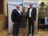 Auszeichnung: Besondere Premiere durch den FC Illdorf