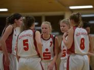 BasketballRegionalliga Frauen: Ratlose Gesichter