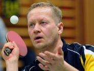 Tischtennis: Rainer Männer feiern Herbstmeisterschaft