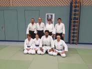 Aikido: Gurtfarbe gewechselt