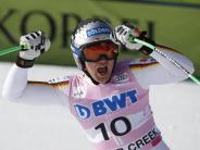 Vor Weltcup-Rennen in Gröden: Abfahrts-Hoffnungsträger Dreßen: «Noch ein Außenseiter»