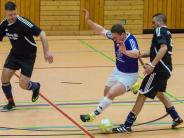 Futsal: Jetzt ist wieder Gefühl gefragt