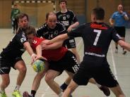 Handball: Noch einmal 60 Minuten volle Pulle