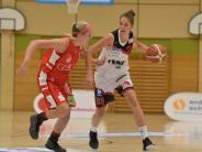 BasketballBundesliga Frauen: Duell zur ungewohnten Zeit