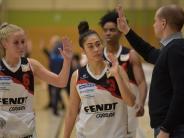 Basketball Bundesliga Frauen: Ernüchterung