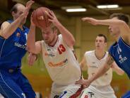 Basketball Regionalliga 2 Nord: Südbayerisches Derby zum Jahresende