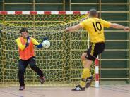 Futsal im Unterallgäu: Finalteilnehmer stehen fest