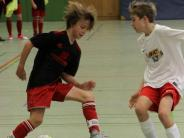 Futsal: Favorit holt sich die Krone