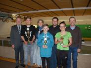 Schießen: Pokal bleibt in Thannhausen