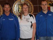 Sportschießen: Drei neue Vereinsmanager