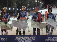 Ski alpin: Auf schnellen Brettern unterwegs