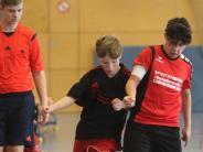 Futsal: C-Junioren starten am Mittwoch