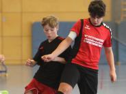 Futsal: Wer löst das Endrundenticket?