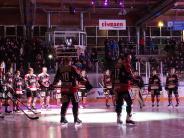 Eishockey: Ein Spiel, das zu Herzen geht