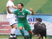 Fußball: So oft jubelte kein Landesligateam
