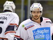 Eishockey: Devils freuen sich über einen Rückkehrer