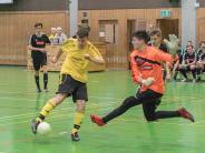 Futsal: Der erste Titel ist vergeben