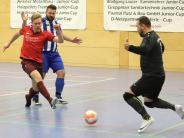 Futsal: Gastgeber Dasing zerlegt die Konkurrenz